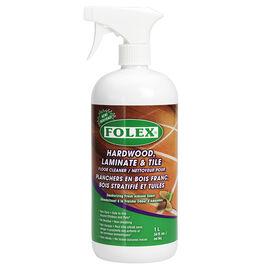 Folex Floor Cleaner - 1L