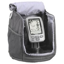 Garmin Echo 151 Portable Bundle Fish Finder - Black - 0100125810