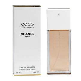 Chanel Coco Mademoiselle Eau de Toilette Spray - 100ml