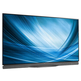 LG 65in 4K UHD Smart OLED TV with webOS 3.0 - OLED65E6P
