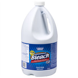 London Drugs Concentrated Bleach - 3.6L