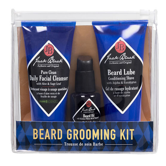 jack black beard grooming kit london drugs. Black Bedroom Furniture Sets. Home Design Ideas