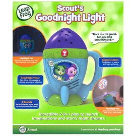 LeapFrog Scout's Goodnight Light - 8019317E