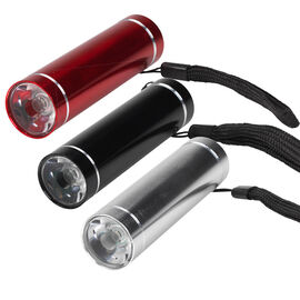 London Drugs LED Flashlight - Assorted - SG0234