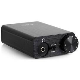 FiiO USB DAC Headphone Amplifier - E10K
