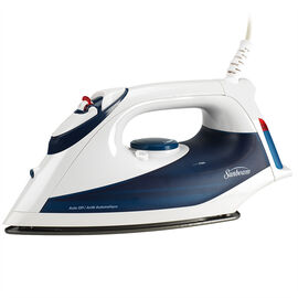 Sunbeam Non-Stick Steam Iron - GCSBBV-202-033