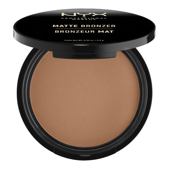 NYX Professional Makeup Matte Body Bronzer - Dark Tan