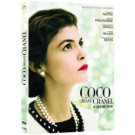 Coco Avant Chanel - DVD