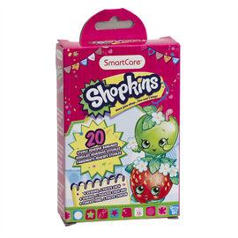 Smartcare Shopkins Bandages - 20's