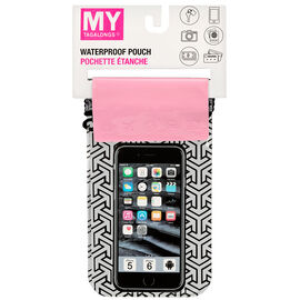 My Tagalongs Endless Waterproof Pouch - Assorted - 50120
