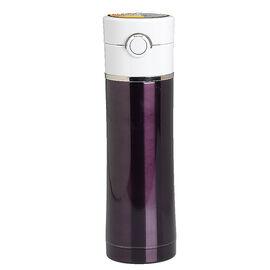 Thermos Premium Drink Bottle - Plum - 470ml