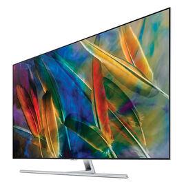 Samsung 75-in QLED 4K Smart TV - QN75Q7FAMFXZC