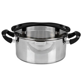 London Drugs Stainless Steel Pasta Pot - 5qt