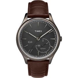 Timex IQ+ Move - Brown - TW2P94800L3