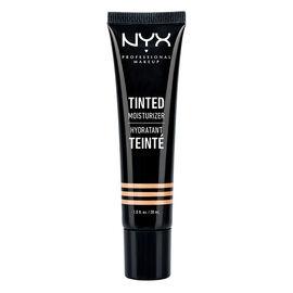 NYX Professional Makeup Tinted Moisturizer