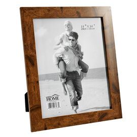 London Home Wash Frame - Rustic - 11x14in