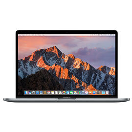 Apple MacBook Pro 512 GB Touch Bar - 15 Inch - Space Grey - MPTT2LL/A