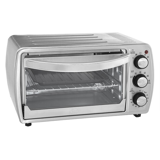Oster Convection Toaster Oven - Stainless - TSSTTVCG02-31LD London ...