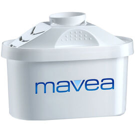 Mavea Replacement Filter - 3 Pack - White