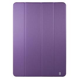 Logiix Cabrio iPad Folio Case - 9.7 Inch 2017 - Purple - LGX-12479