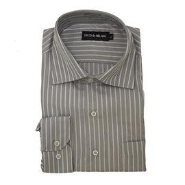 Silvert's Regular Long Sleeve Sport Shirt