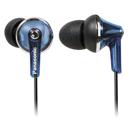 Panasonic In-Ear with Mic - RPTCM190