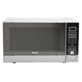 RCA 0.7 cu.ft. Stainless Steel Microwave - RMW743