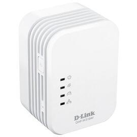 D-Link PowerLine AV 500 Wireless N Mini Extender - DHP-W310AV