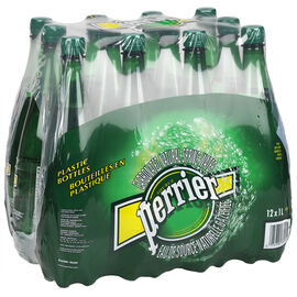 Perrier Water Case - 12x1L