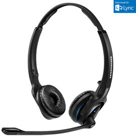 Sennheiser Bluetooth Headset - MB Pro2 UC ML