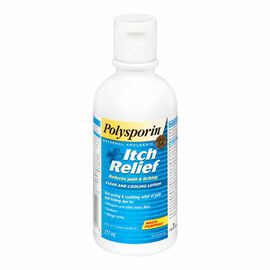 Polysporin Itch Relief Lotion - 177ml