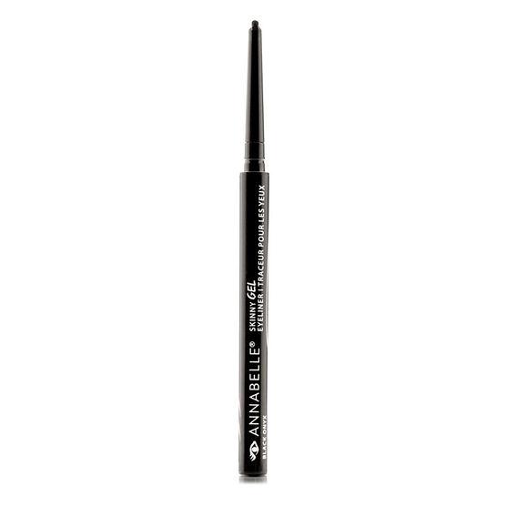 Annabelle Skinny Gel Eyeliner - Black Onyx