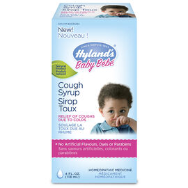 Hyland's Baby Cough Syrup - 188ml
