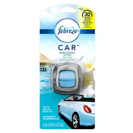 Febreze Auto Effects - Bora Bora - 2ml