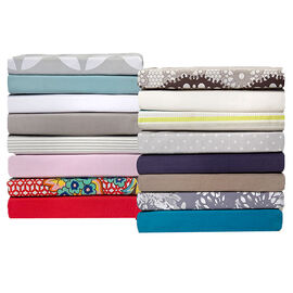Martex Flat Sheet - Queen - Assorted