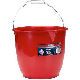 Vileda Universal Round Bucket - 12L