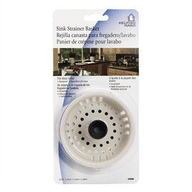 Helping Hand Plastic Drain Basket