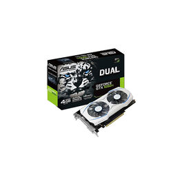 ASUS Dual GTX1050TI 4G Gaming Video Card