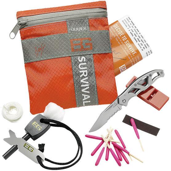 Gerber Bear Grylls Basic Kit