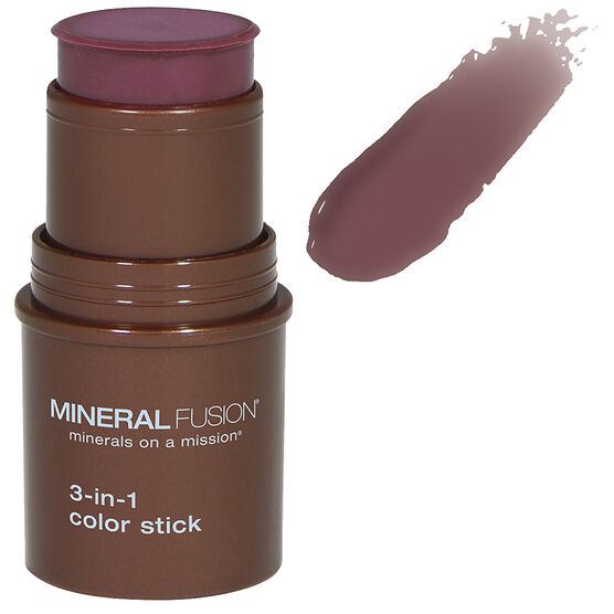 Mineral Fusion 3-in-1 Colour Stick - Magnetic