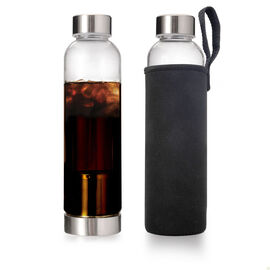 Primula Brew Travel Bottle - Clear - 20oz