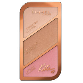 Rimmel Kate Sculpting Palette