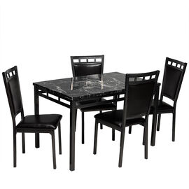 London Drugs Tahoe Dining Table Set - 5 piece