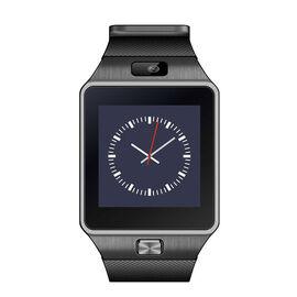 Proscan Smartwatch - Black - PBTW360BLA
