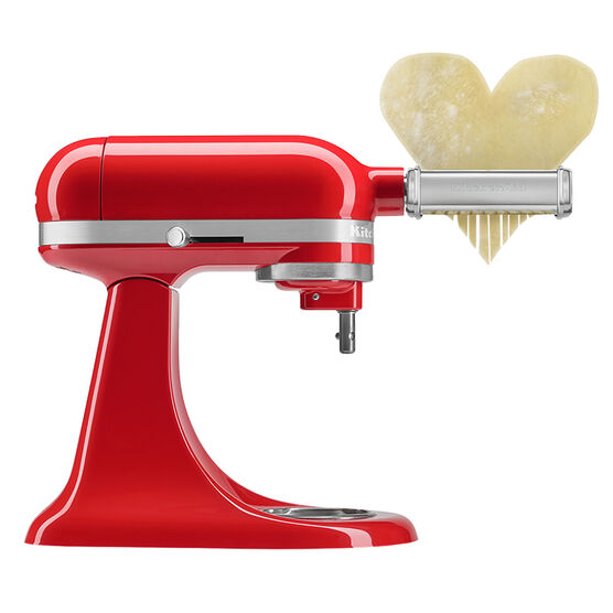 KitchenAid 3.5Q Artisan Mini Mixer - Empire Red
