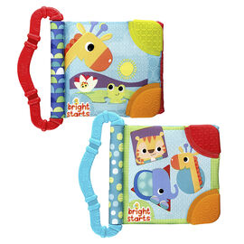 Bright Starts Teethe & Read - Assorted