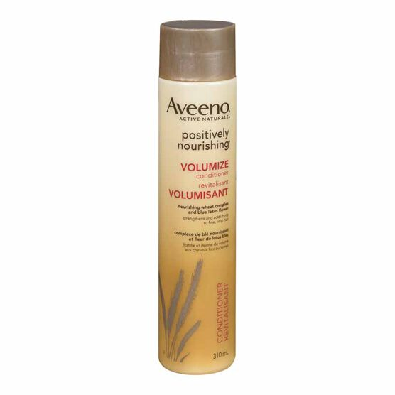 Aveeno Positively Nourishing Volumize Conditioner - 310ml
