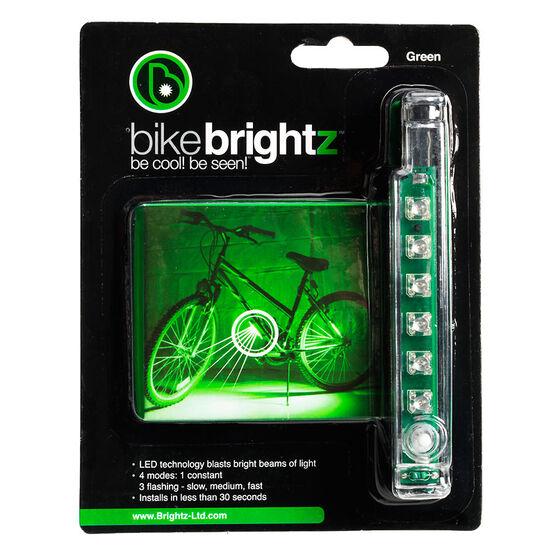 Bike Brightz - Green