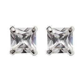 Nine West Crystal Stud Earrings