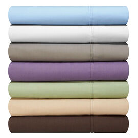 Martex 400 Thread Count Pillow Case - Assorted Colours